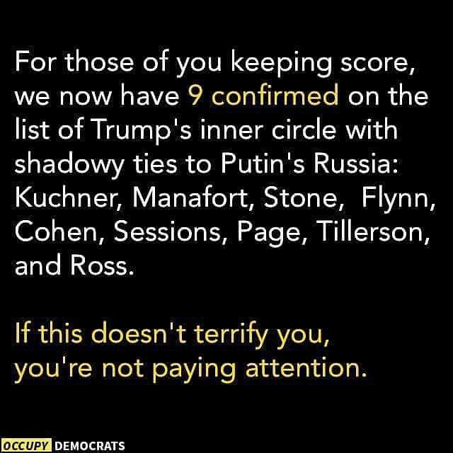 TrumpRussia